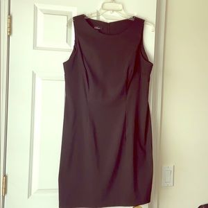 Little Black Dress by AGB Dress. Like New. Size 14